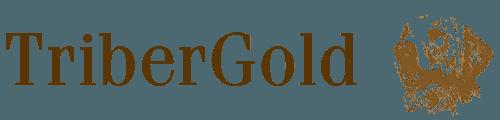 Tribergold: Golden Retrievers y Bichón Maltés Mallorca Logo